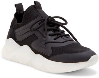 Leddenta Knit Sneaker