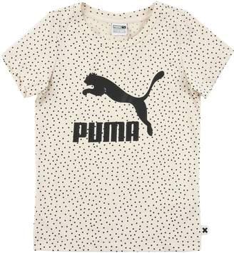 Puma x TINY COTTONS T-shirts - Item 12103242LF
