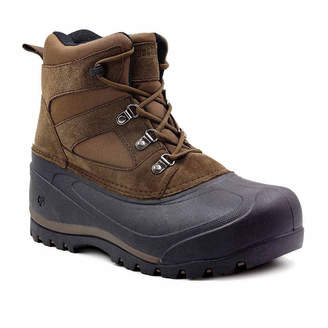 Northside Tundra Mens Insulated Winter Boots