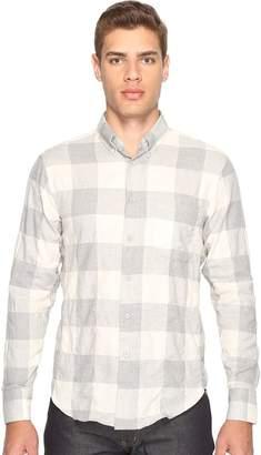 Naked & Famous Denim Regular Shirt Men's Clothing
