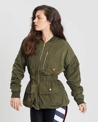 P.E Nation The Streamline Jacket