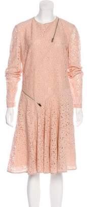 Stella McCartney 2016 Lace Dress