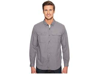 Exofficio Ventana Long Sleeve Shirt Men's Long Sleeve Button Up