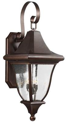 Feiss Oakmont 4-Light Outdoor Wall Lights