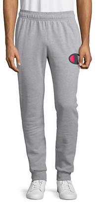Champion Wolf Cotton Jogger Pants