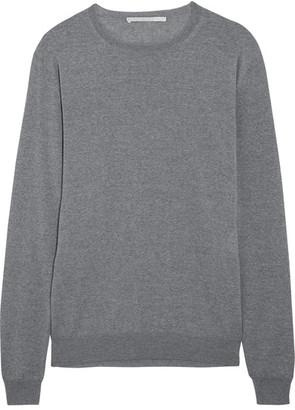 Wool Sweater - Gray