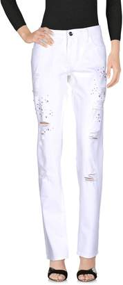 Blugirl Denim pants - Item 42622697UE