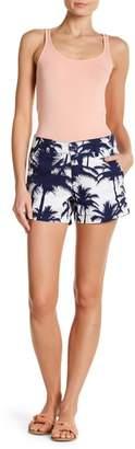 TORI RICHARD Palmfest Sadie Shorts