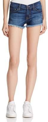 Flying Monkey Dark Wash Cutoff Shorts - 100% Exclusive
