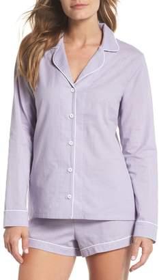 UGG Cassandra Check Pajamas