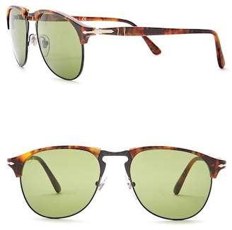 Persol Men's Icona Evolution 53mm Sunglasses