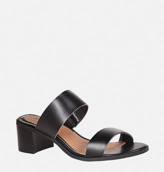 Avenue Val Double Strap Slide