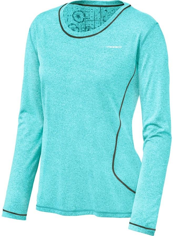 Brooks Versatile EZ Shirt - Long Sleeve (For Women)