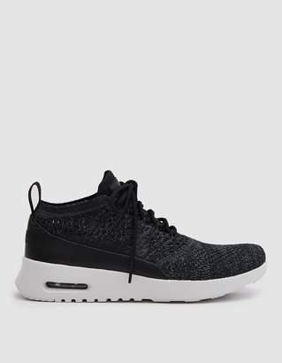 Nike Women's Airmax Thea Ultra Flyknit in Black