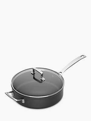Le Creuset Toughened Non-Stick 26cm Saute Pan