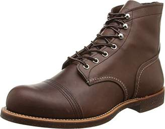 Red Wing Shoes Iron Ranger 6-Inch Boot