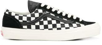 5331969f83ca Vans Checkered - ShopStyle