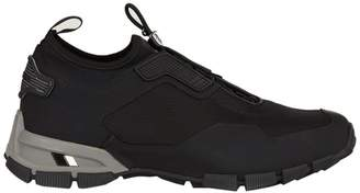 Prada Linea Rossa Prada Trail Concealed Lace-up Sneakers