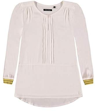 Marc O'Polo Marc O' Polo Kids Girl's Bluse 1/1 Arm Blouse