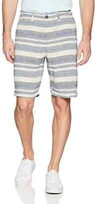Lucky Brand Men's Stripe Short