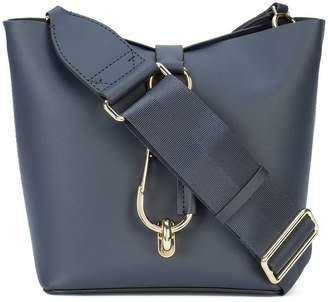 Zac Posen Belay Hobo small shoulder bag