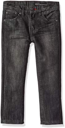 DKNY Big Boys' Slim Fit Jean (More Styles Available)