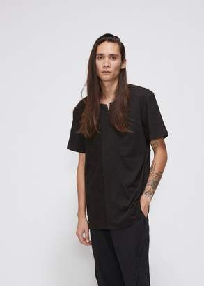 By Walid Xavier Lace T Shirt