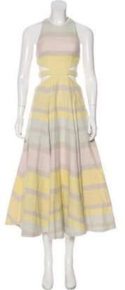 ad38e8b88675e Mara Hoffman Striped Dresses - ShopStyle Australia