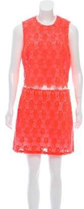 A.L.C. Lace Skirt Set w/ Tags