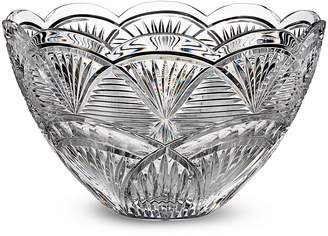 Waterford House of Crystal Tom Cooke, Rosslare Bowl