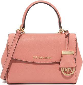 MICHAEL Michael Kors Ava Cross Body Bag $178 thestylecure.com