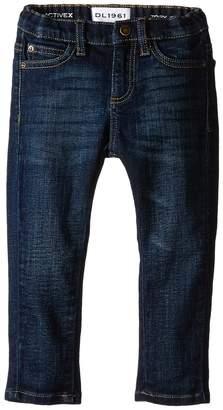 DL1961 Kids Toby Slim Jeans in Ferret Boy's Jeans