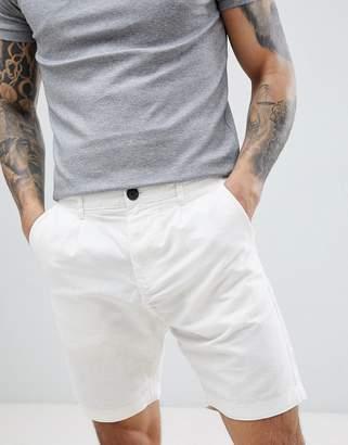 Produkt Linen Chino Shorts