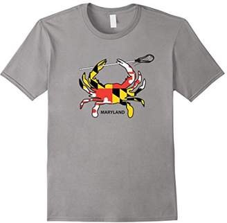 LaCrosse Maryland Crab Shirt