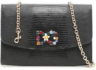 Dolce & Gabbana Wallet On Chain
