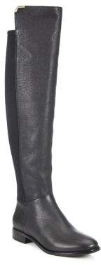 Cole Haan Dutchess Leather Over-The-Knee Boots
