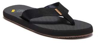 Freewaters Supreem Slip-On Flip-Flop