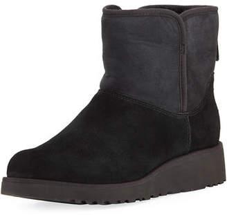 UGG Kristin Classic SlimTM Mini Boot