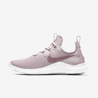 Nike Free TR 8 Flocked Women's Training Shoe