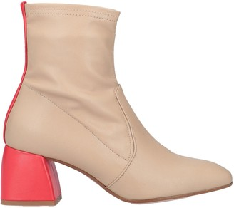 Alysi Ankle boots