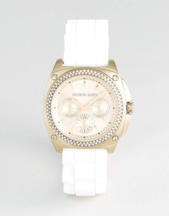 Dyrberg Kern DyrbergKern – Breite Armbanduhr