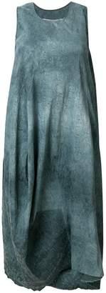 DAY Birger et Mikkelsen Uma Wang asymmetric sleeveless dress
