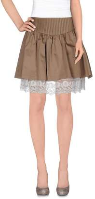 Borsalino MISS Mini skirt