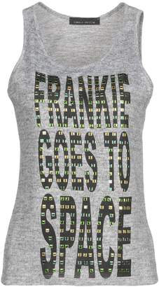 Frankie Morello Tank tops