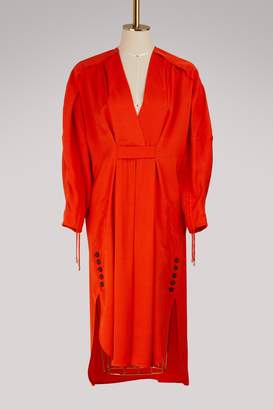 Carven Long sleeves dress
