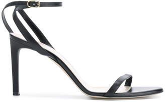 Nina Ricci ankle-strap stiletto sandals