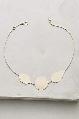 By Boe Reflective Choker Necklace