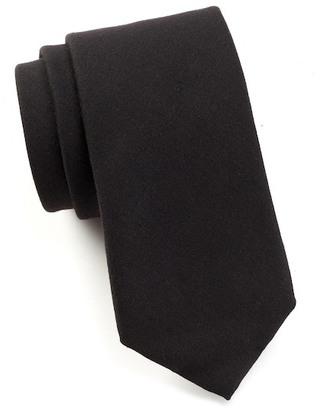Original Penguin Mason Solid Tie $55 thestylecure.com