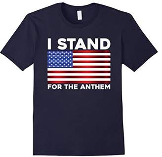 I Stand for the Anthem T-shirt