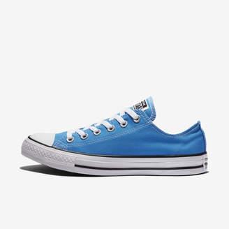 Nike Converse Chuck Taylor All Star Seasonal Colors Low Top Unisex Shoe